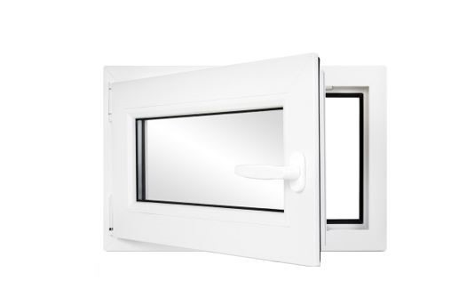 Produktansicht des Dreh-Kippfensters Classic-60