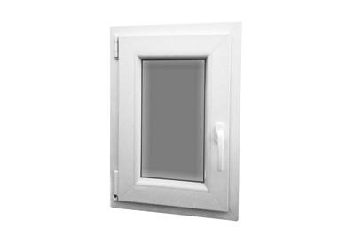 Produktansicht des Dreh-Kippfensters Profil 570