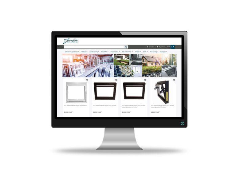 Xanie Online Shop